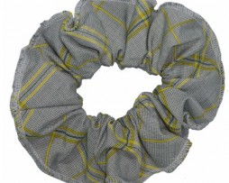 Girls Summer Scrunchie