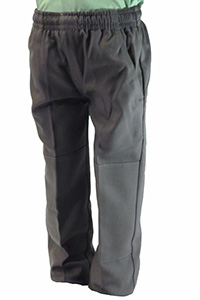 Grey 134 Trousers