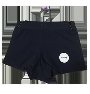Boyleg shorts