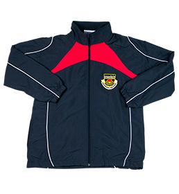 Zip jacket_