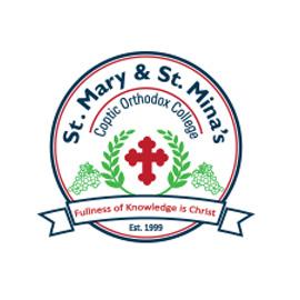 St Mary & St Mina's