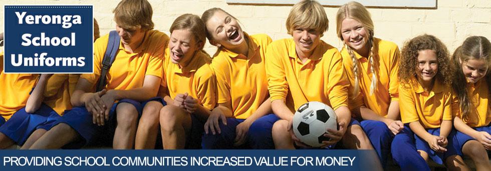 Value for Money School Uniforms