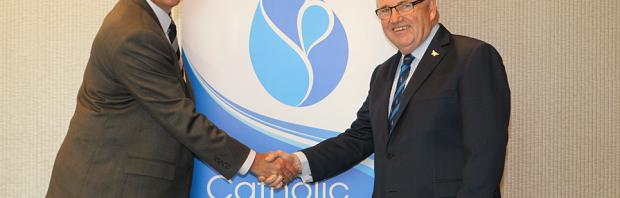 """""""Catholic Education Foundation – Partnership With Yeronga School Uniforms"""""""