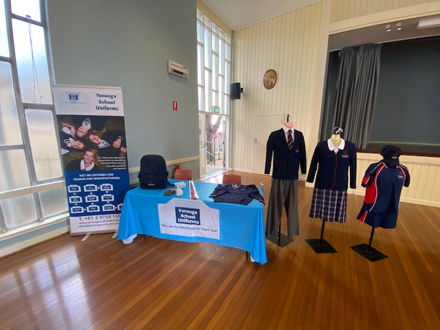 Trinity Catholic College Open Day